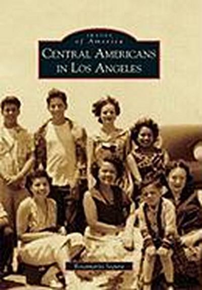 Central Americans in Los Angeles