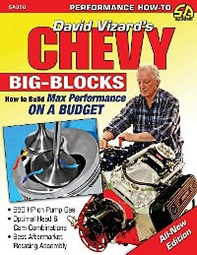 Chevy Big Blocks