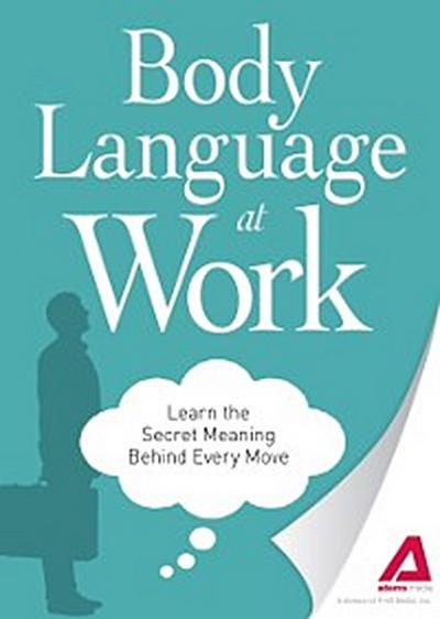 Body Language at Work