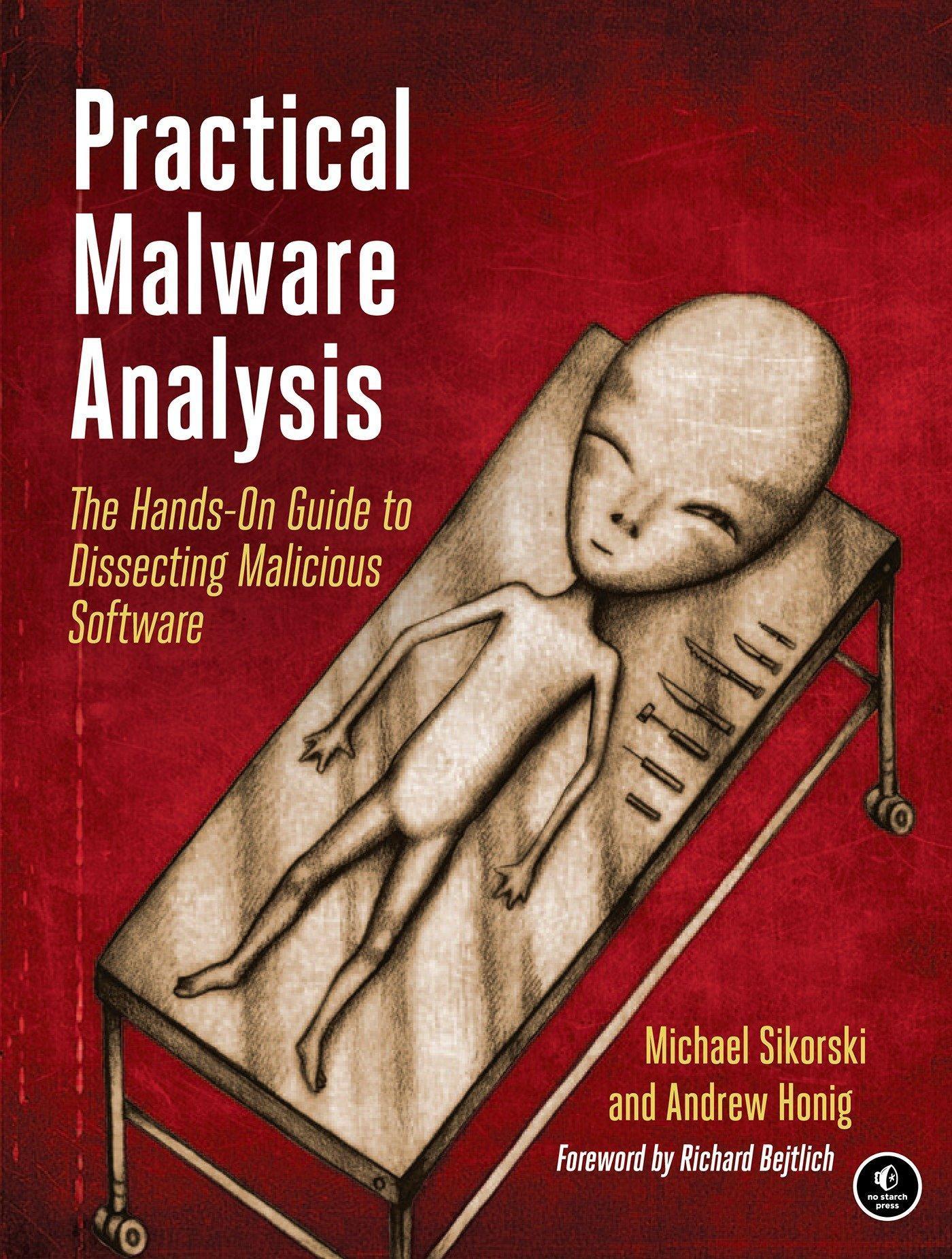 Practical Malware Analysis Michael Sikorski