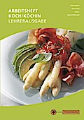 Arbeitsheft Koch/Köchin - Lehrerausgabe