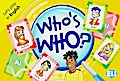 Who's who? (Spiel)