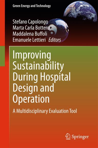 Improving Sustainability During Hospital Design and Operation