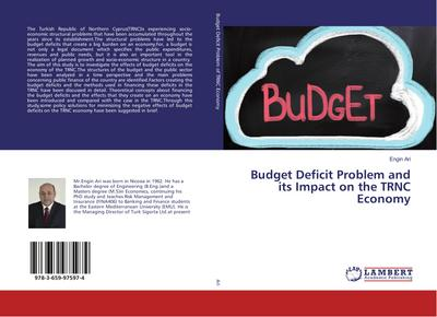 Budget Deficit Problem and its Impact on the TRNC Economy