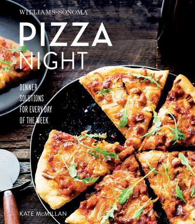 Williams-Sonoma Pizza Night