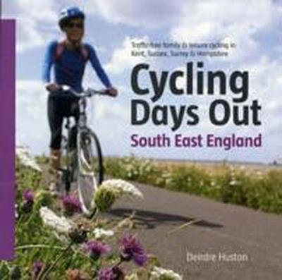 Cycling Days Out - South East England
