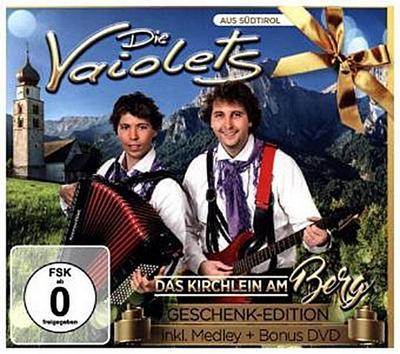Das Kirchlein Am Berg-Geschenk-Edition