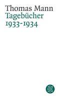 Tagebücher 1933 - 1934