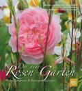 Der neue Rosen-Garten