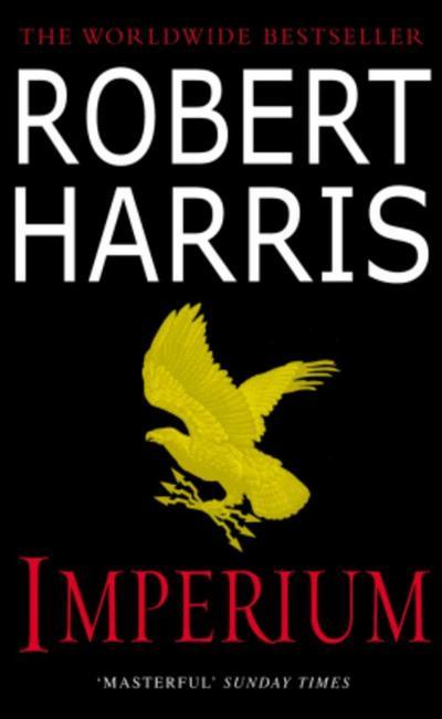 Imperium, English edition