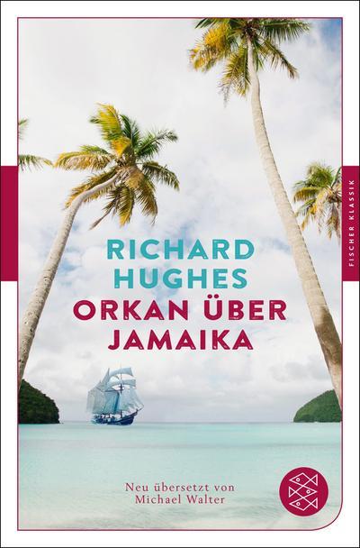 Orkan über Jamaika
