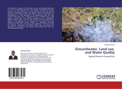 Groundwater, Land use, and Water Quality