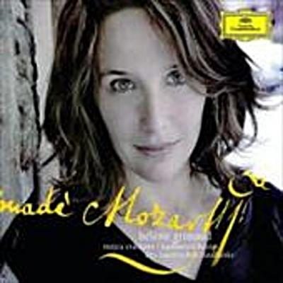 Mozart - Hélèn Grimaud, 1 Audio-CD