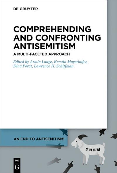 Comprehending and Confronting Antisemitism