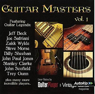 Guitar Masters Vol.1