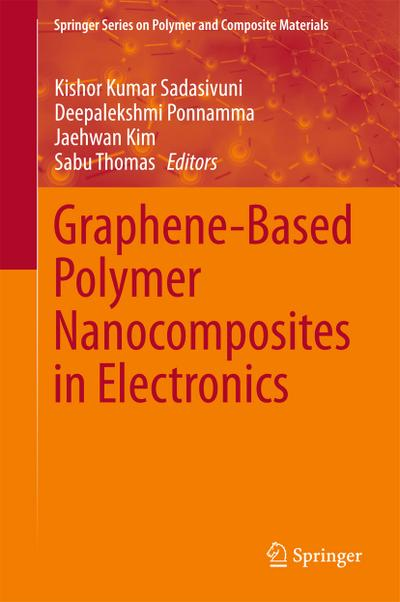 Graphene-Based Polymer Nanocomposites in Electronics