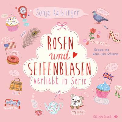 Rosen und Seifenblasen. Verliebt in Serie, Folge 1
