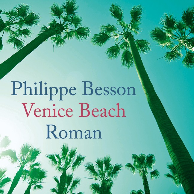 Venice Beach Philippe Besson