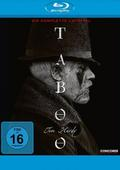 TABOO - Die komplette 1. Staffel