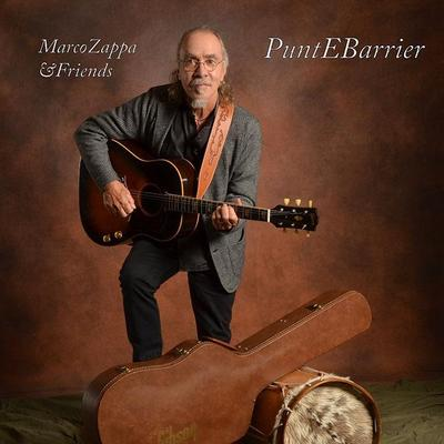 Marco Zappa & Friends - PuntEBarrieR, 1 Audio-CD