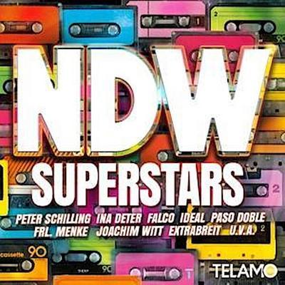 Ndw Superstars