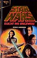 Star Wars. Flucht ins Ungewisse