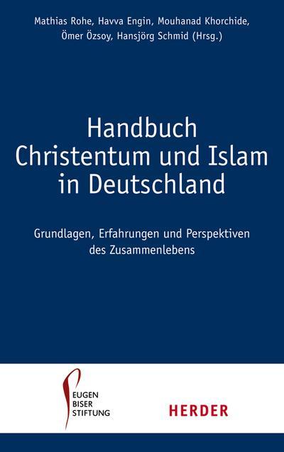 Handbuch Christentum und Islam in Deutschland 1/2