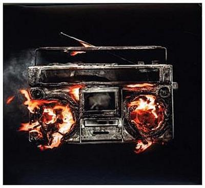 Revolution Radio, 1 Audio-CD