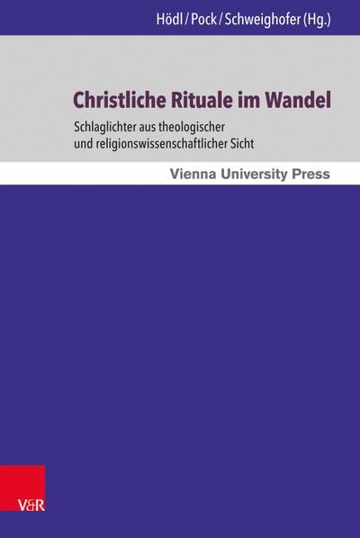 Christliche Rituale im Wandel