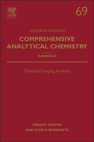 Chemical Imaging Analysis