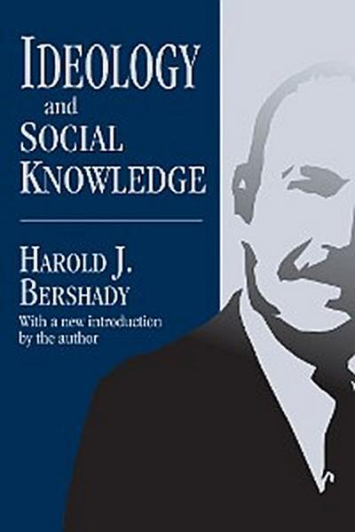 Ideology and Social Knowledge