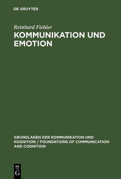 Kommunikation und Emotion