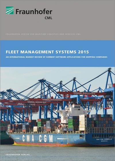Fleet Management Systems 2015.