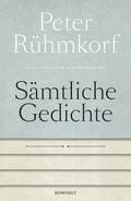 Sämtliche Gedichte 1956 - 2008