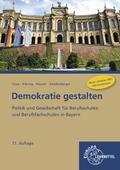 Demokratie gestalten - Bayern