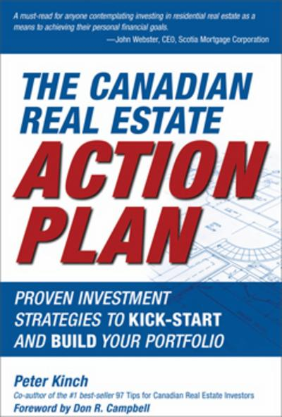 Canadian Real Estate Action Plan