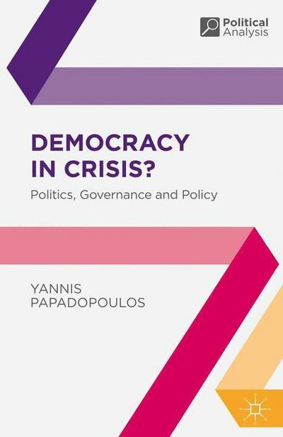 Democracy in Crisis?