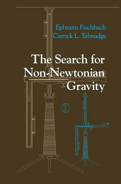 Search for Non-Newtonian Gravity