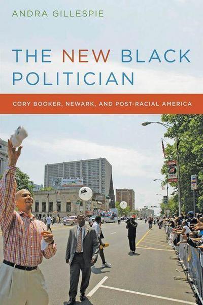 New Black Politician