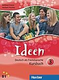 Ideen 3. Kursbuch