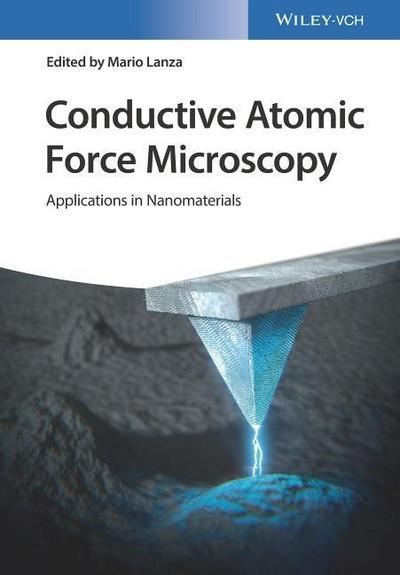 Conductive Atomic Force Microscopy