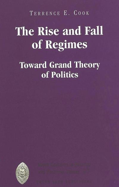 The Rise and Fall of Regimes