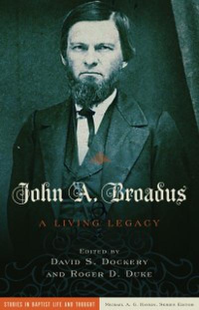 John A. Broadus