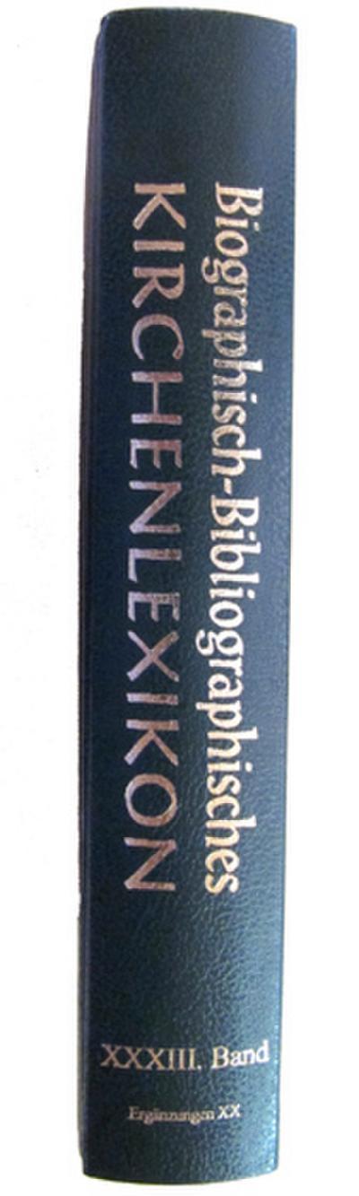 Biographisch-Bibliographisches Kirchenlexikon