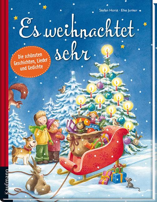 Stefan Horst ~ Es weihnachtet sehr 9783780629708