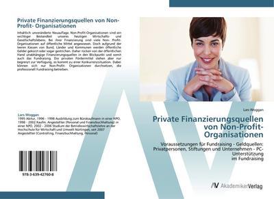 Private Finanzierungsquellen von Non-Profit- Organisationen