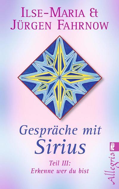 Gespräche mit Sirius 3