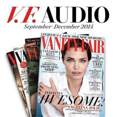 Vanity Fair: September-December 2014 Issue