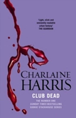 Club Dead Charlaine Harris