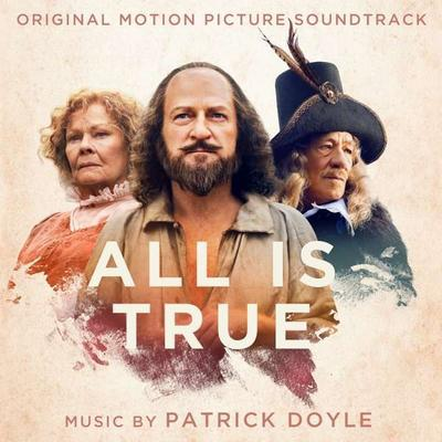 All is True (Original Motion Picture Soundtrack)